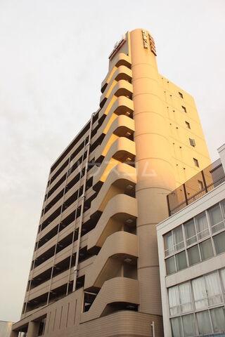 朝日プラザ豊橋アーバンスクエア外観写真