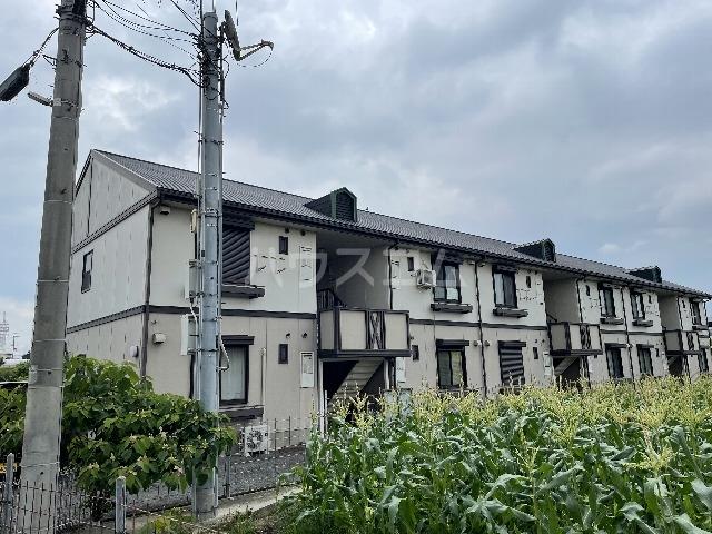 リバーサイドシティ麻生川外観写真