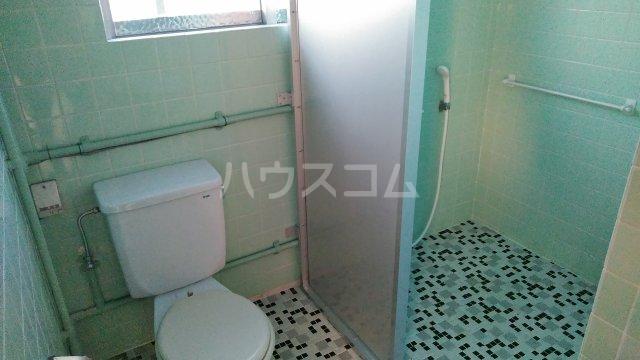 一鳩マンション 405号室の風呂