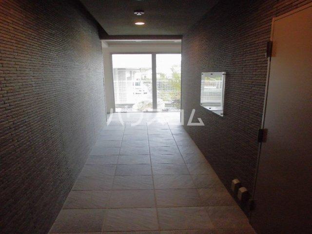 メゾン・デュ・パーク新都心 202号室のロビー