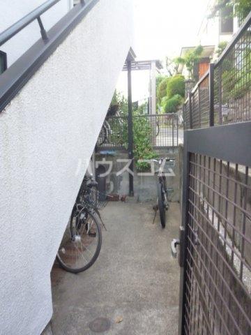 ラ・カシータ久が原 105号室の景色
