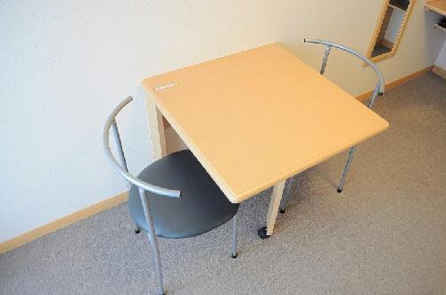 レオパレスMIYASHIRO 405号室のキッチン