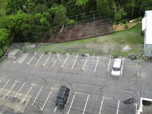龍ハイツ 723号室の駐車場