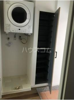 コーラルオリオン 503号室の設備