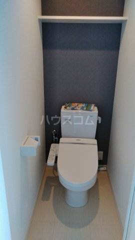 Eye's小禄のトイレ