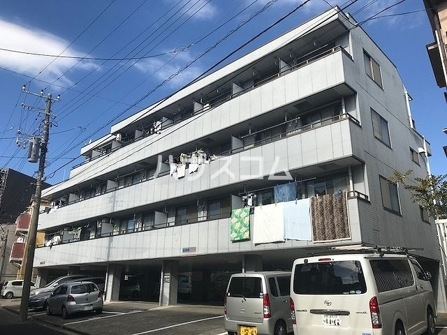 サンシティー松田Ⅰ外観写真