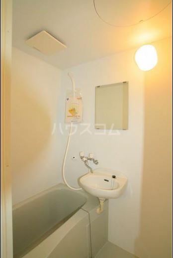 トーマス前島Ⅰ 901号室の風呂
