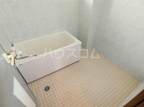 シティービューハウス 205号室の風呂
