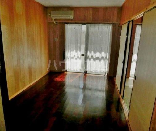 シティービューハウス 205号室のベッドルーム