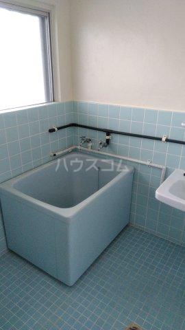 大漁マンション 405号室の風呂