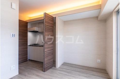 La mer 久茂地 603号室のキッチン