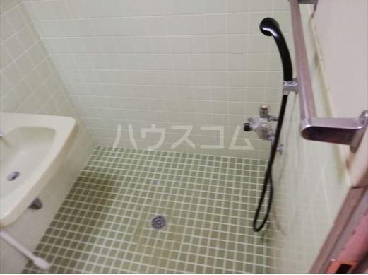 パラシオ城 506号室のトイレ