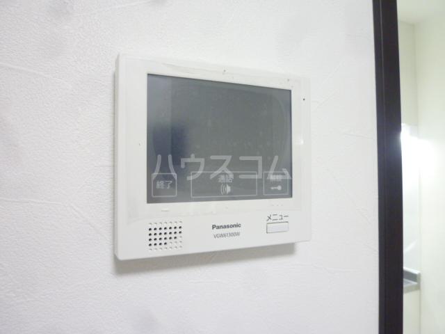 メゾン・ド・ソレイユ蒲田 104号室のセキュリティ