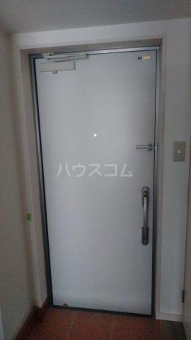 WAKASA OASIS(ワカサオアシス) 1001号室の玄関
