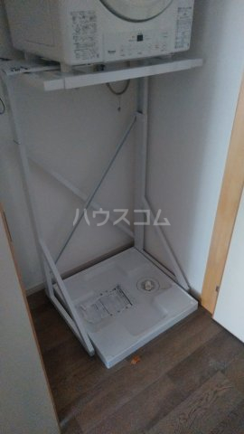 WAKASA OASIS(ワカサオアシス) 1001号室の設備