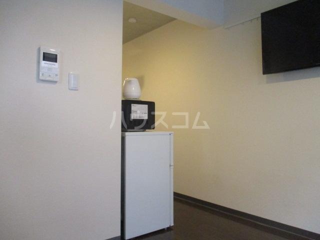 アーバネージュ西蒲田 202号室の居室