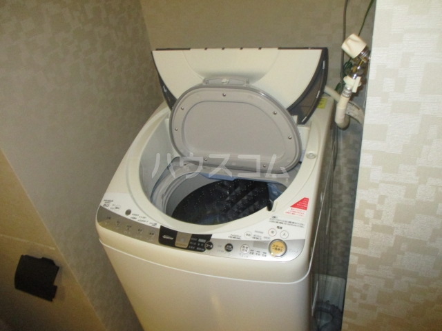 アーバネージュ西蒲田 202号室の設備