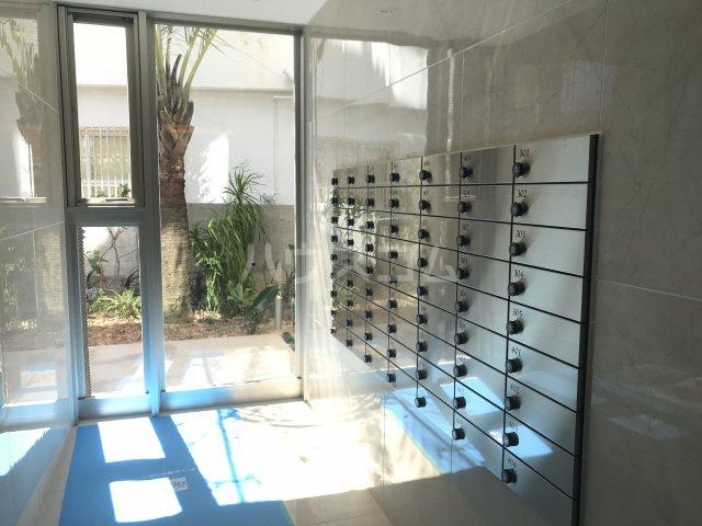 ミルコマンション沖縄市与儀グランパーク 1405号室のその他共有
