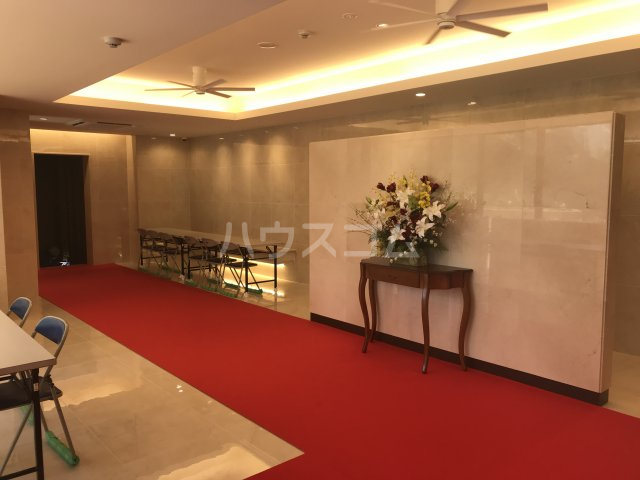 ミルコマンション沖縄市与儀グランパーク 1405号室の