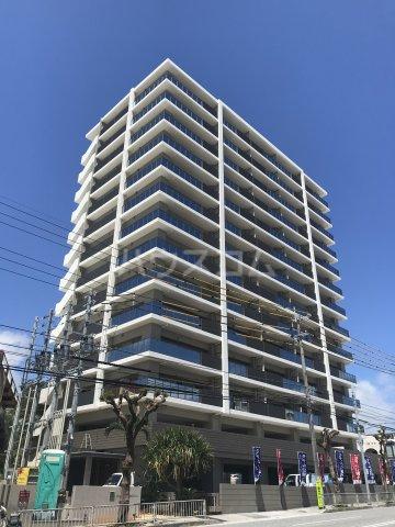 ミルコマンション沖縄市与儀グランパーク外観写真