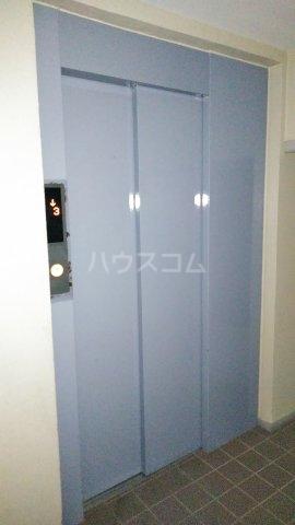 ボストンハウス 301号室の設備