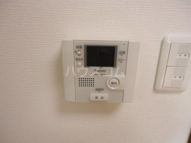 メゾンコート リバティー 402号室のベッドルーム