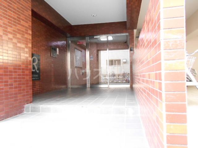 ロマネスク渡辺通第2 209号室のエントランス