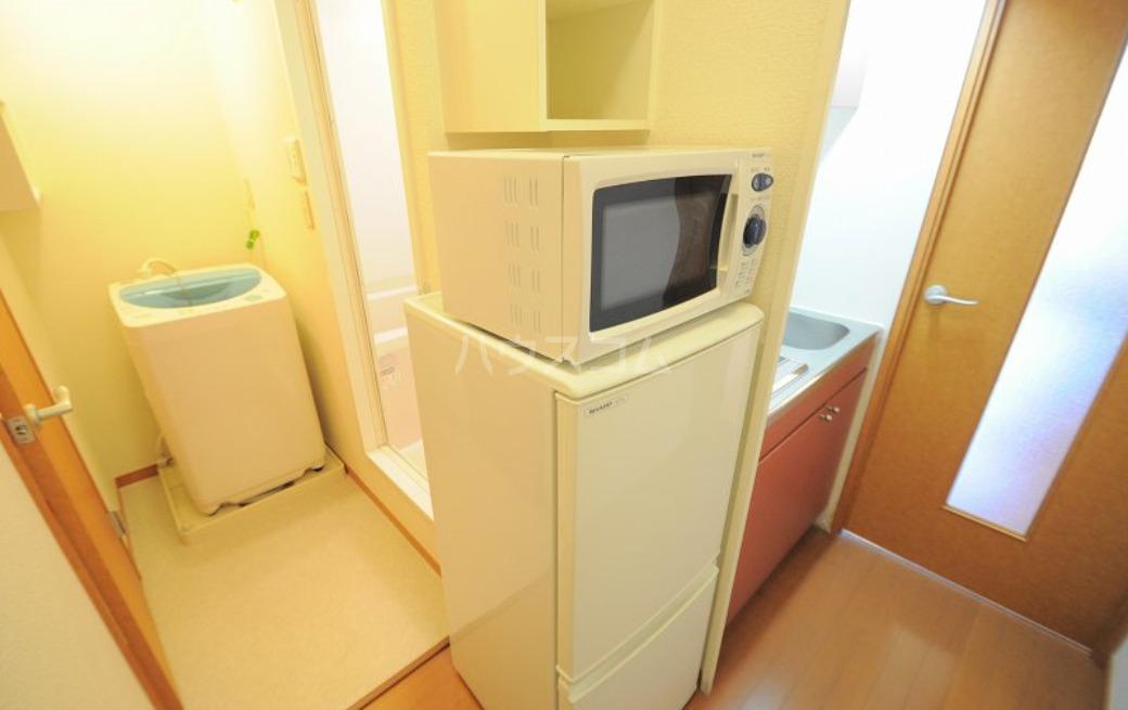 レオパレスハル 304号室の設備