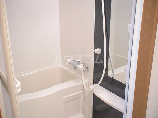 M-WING Ⅱ 201号室の風呂