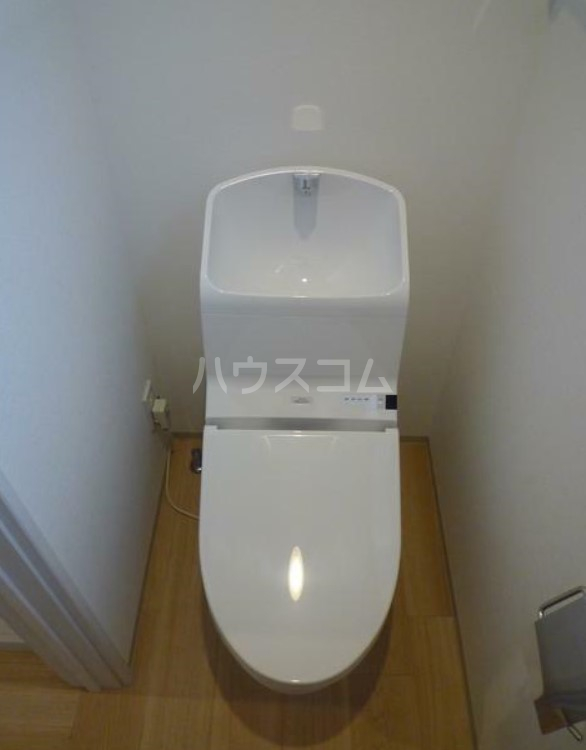 キングハウス世田谷上町のトイレ