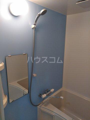 クレアドールⅢ 409号室の風呂