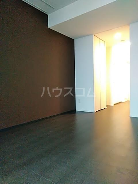 パークフラッツ中目黒 306号室の駐車場