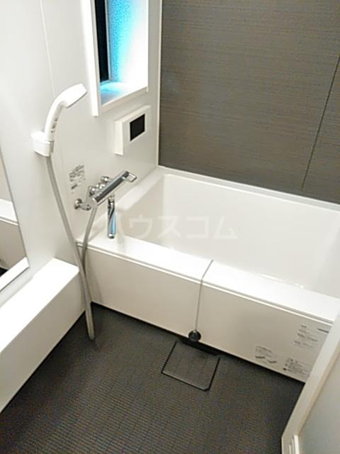 パークフラッツ中目黒 306号室の風呂