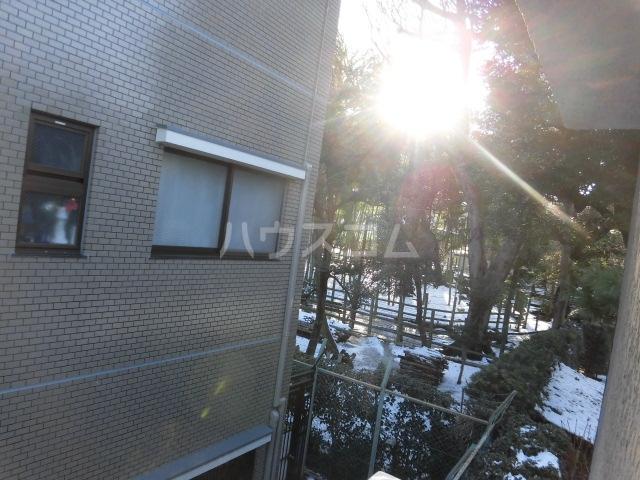 織戸ハイツ 205号室の景色