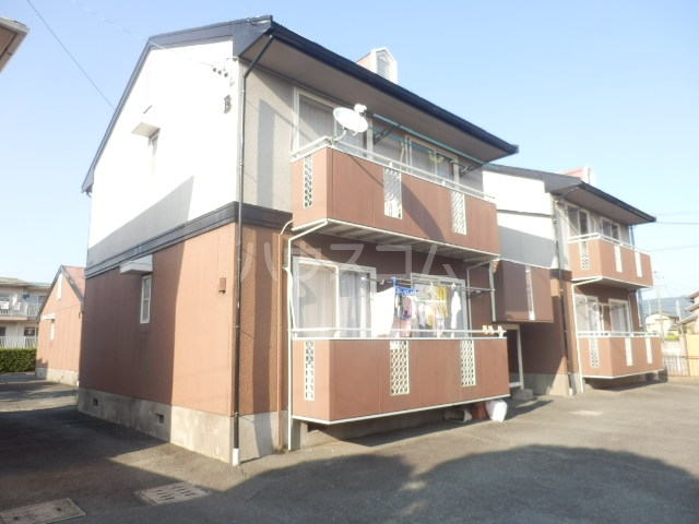 セジュール平川B外観写真