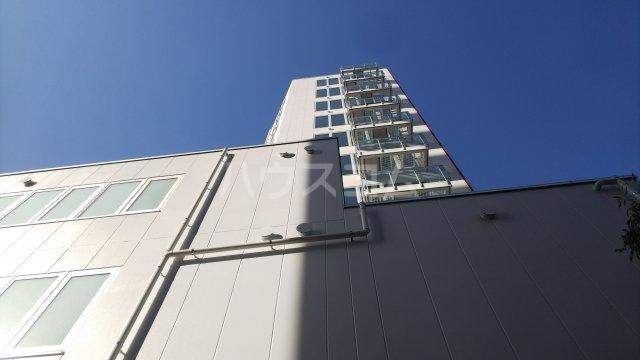センチュリオン六本木タワーⅡの外観