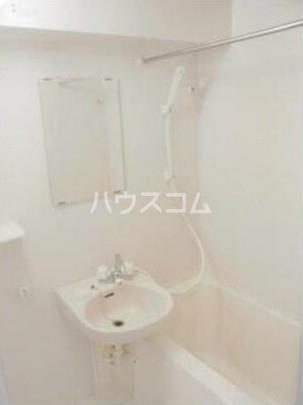 スカイコート田園調布 103号室の風呂