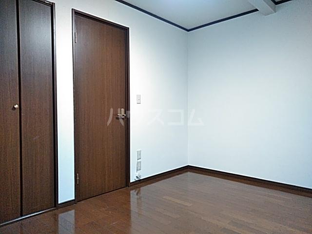 クレセントC 101号室のその他