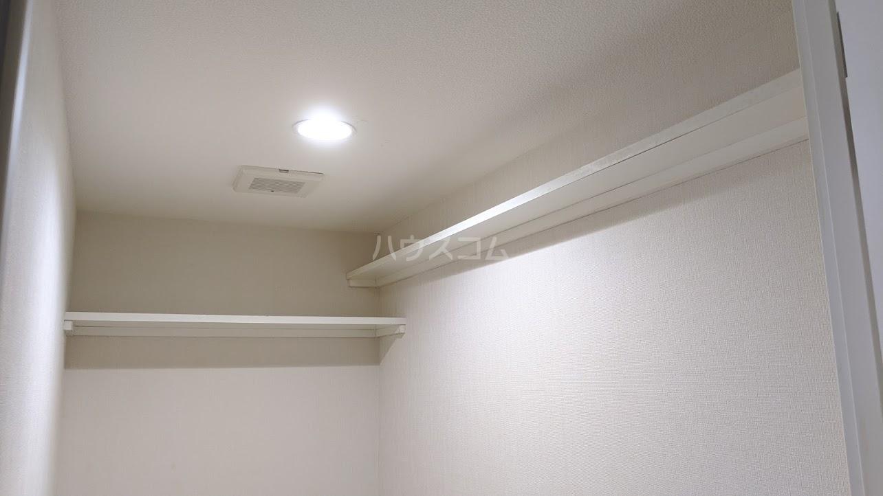 セザール大岡山 104号室の設備