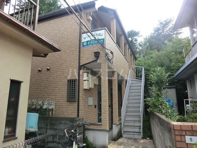 ル・ソレイユ大倉山外観写真