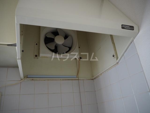 メゾンアキモト 102号室の設備