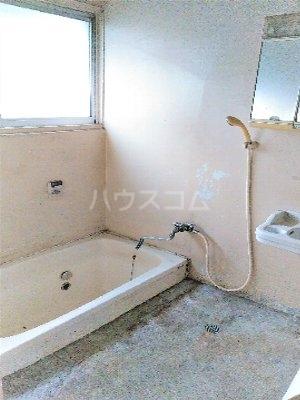 藤崎荘の風呂