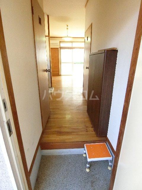 ソミュール七星No.11 102号室のキッチン
