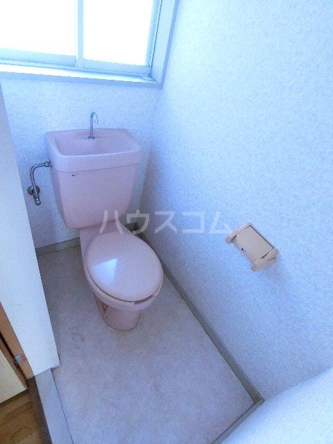 ソミュール七星No.11 102号室の玄関