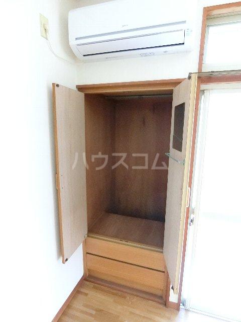 ソミュール七星No.11 102号室の風呂