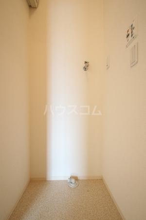 リヴェール21 202号室の設備
