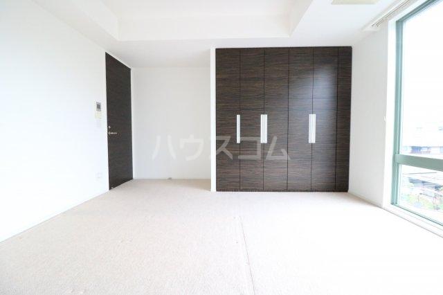 Brillia大濠一丁目 401号室のベッドルーム