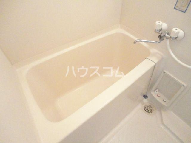 ビューハイツ1 301号室の風呂