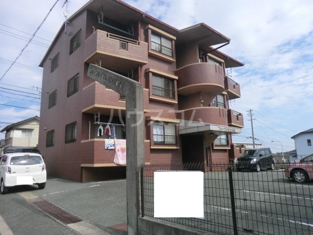 フォーブル富士見台外観写真