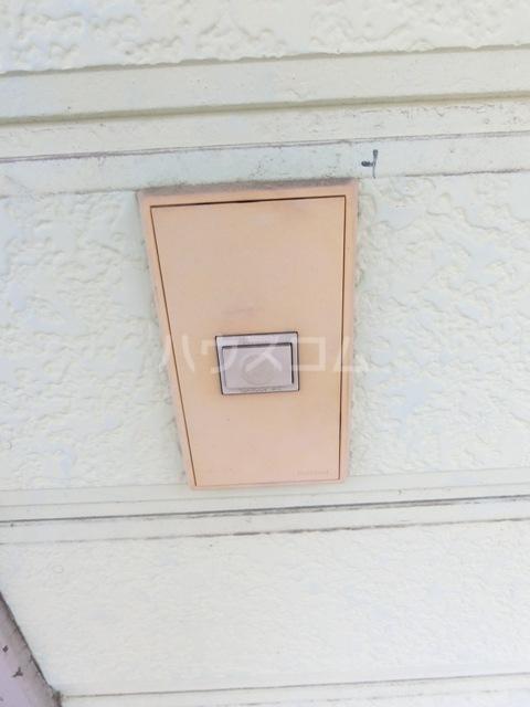 ウイング筥松 A101号室のセキュリティ
